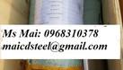 Nhà máy sản xuất láp tròn inox/ cây tròn đặc inox sus310s/ 310s (ảnh 5)