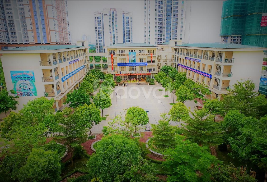 Hồng Hà Eco city – Lương chỉ 7 triệu/tháng mua nhà ở đâu Hoàng Mai