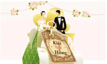 Quà cưới ý nghĩa 50 Hộp - Meaningful Wedding Gifts 50 Boxs
