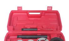 Bộ làm  ren ống bằng tay Shida SD702