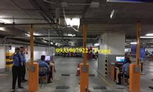 Thanh chắn barrier giá rẻ tại TP HCM