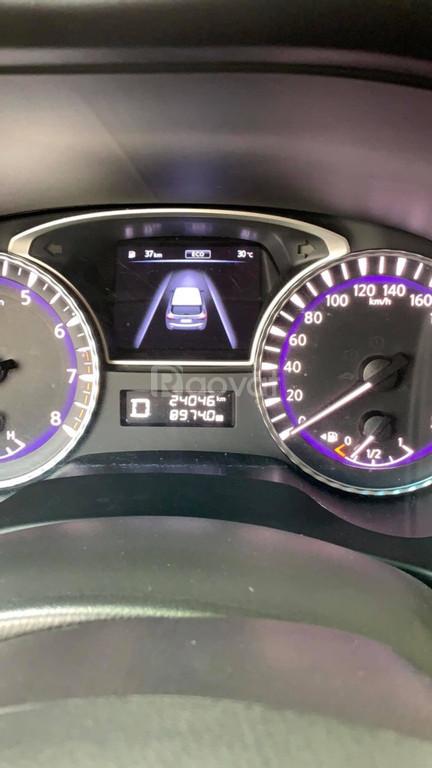 Bán xe Infinity QX60 2017 siêu đẹp, như mới