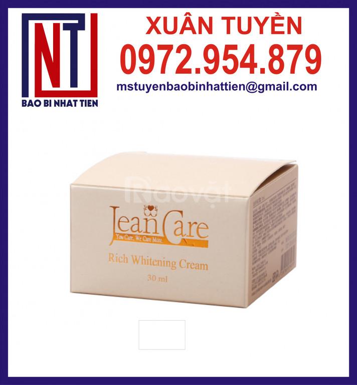 Thùng giấy carton giá rẻ, thùng carton thường