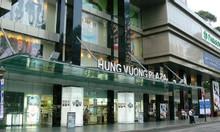 Cần bán căn hộ cao cấp Hùng Vương Plaza, quận 5, DT 132m2, 3PN
