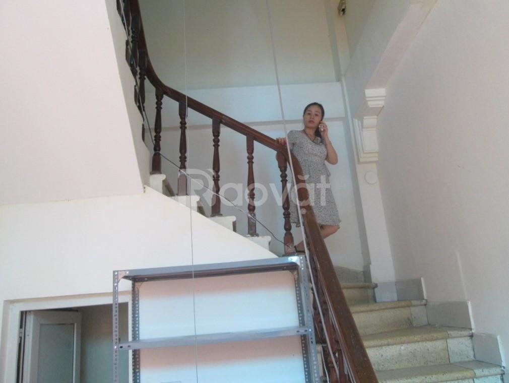 Văn phòng MP Nguyễn Tuân, 2 thoáng, 60m2 chỉ 4 triệu/tầng