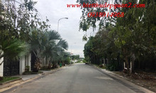 Cần bán gấp đất khu biệt thự Eden, Thảo Điền, Q2, DT 10x20m