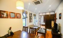 Cho thuê căn hộ chung cư Vườn Xuân 71 Nguyễn Chí Thanh, 120m, full đồ
