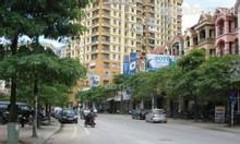 Cho thuê nhà mặt phố Nguyễn Văn Lộc làm cửa hàng.