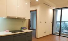 Căn hộ Vinhomes Green Bay 2PN, 2 vệ sinh, nội thất hoàn thiện Vinhomes