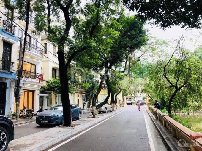 Cần bán nhà công viên Hòa Bình ngõ 325 Phạm Văn Đồng 7 tầng, DT120m