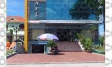 Cho thuê tầng mặt bằng 800m2 tại Bãi Cháy, Hạ Long, Quảng Ninh.