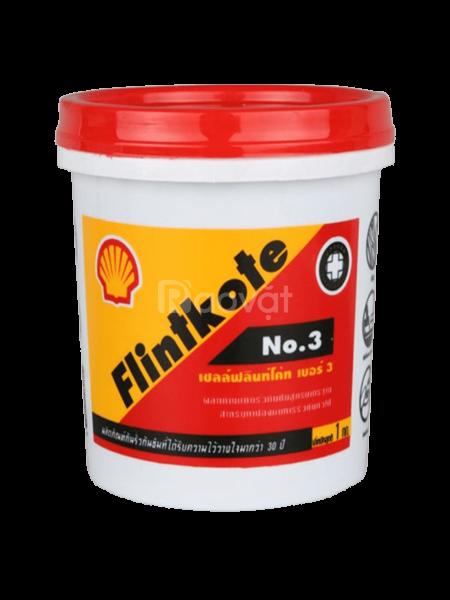Chống thấm Flinkote No 3 dùng cho bể bơi, hồ cá