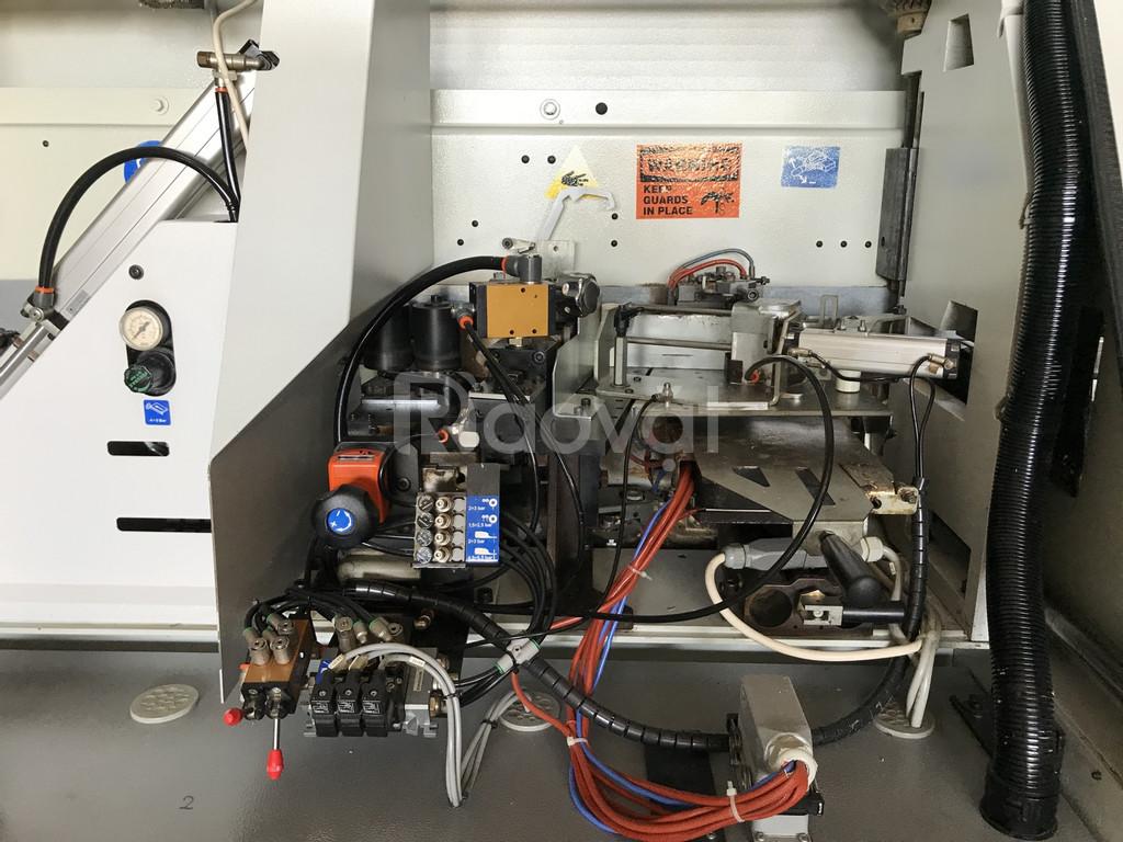 Cần bán máy dán cạnh tự động Biesse Akron 425