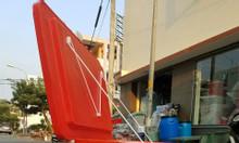 Bán thùng đá Thái Lan 300 lit tại Tiền Giang - giao hàng tận nơi
