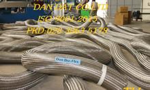 6-2019:Bù trừ pasty ES-100/ống bù trừ giãn nỡ nhiệt/mối nối mềm inox.
