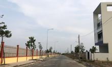 Cần vốn bán đất thổ cư MT đường Tỉnh Lộ 10, sổ hồng, thổ cư 100%