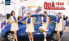 Suzuki Celerio tặng 01 năm bảo hiểm vật chất