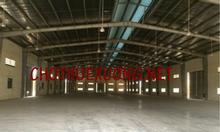 Cho thuê kho xưởng tại Phú Diễn Từ Liêm Hà Nội DT 1500m2