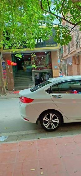 Nhà Lê Trọng Tấn, Thanh Xuân Dt 60m*5T ô tô tránh, gara ô tô