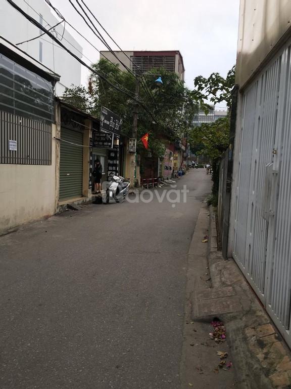 Bán đất Trường Lâm, Long Biên 50m 1,5 tỷ hướng TB