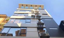 Cần bán gấp nhà ngõ 8 Doãn Kế Thiện DT100m, MT7, giá 10 tỷ, kinh doanh