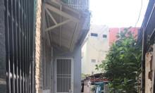 Bán gấp nhà 1 trệt 1 lầu hẻm Yên Đỗ, quận Bình Thạnh, giá tốt
