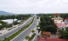 Đất nền Cam Lâm - Dự án Mango City sổ đỏ 100%