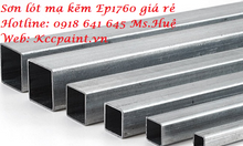 Đại lý sơn Epoxy kcc sắt thép: lót chống rỉ EP170QD, lót kẽm EP1760