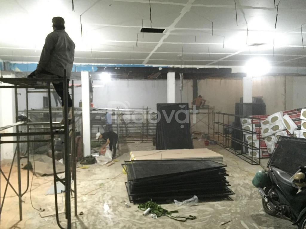 Dịch vụ sửa nhà trọn gói giá rẻ - Sửa Nhà Quang Huy