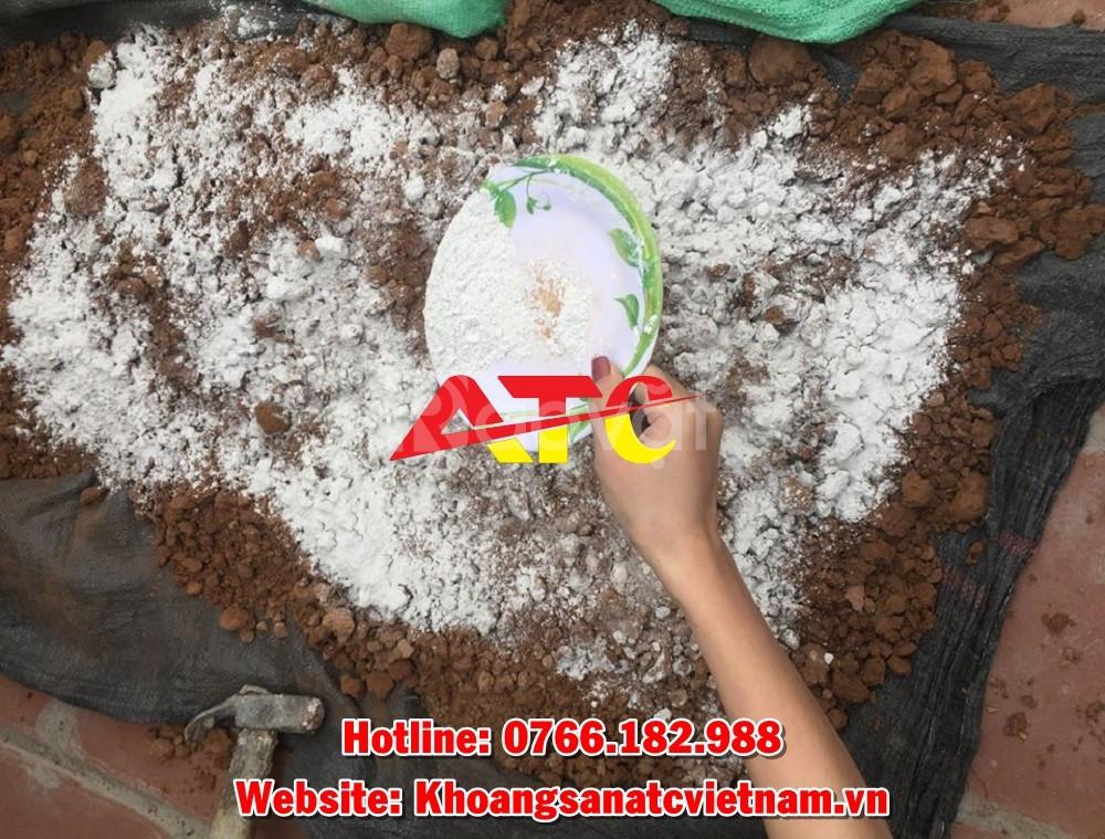 Bán vôi bột tại Hà Nội