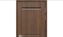 Bán cửa nhựa ABS, cửa nhựa giả gỗ Hàn Quốc, cửa nhựa ABS Hàn Quốc