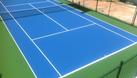 Thi công sơn sân tennis ở đâu uy tín tại Đồng Nai (ảnh 1)