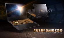 Laptop TUF GAMING FX505 I7-16-256