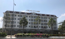 Bán căn hộ chung cư Cadif, Lý Thái Tổ, cách Big C 750m - 1.975 tỷ