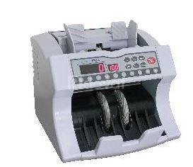 Máy đếm tiền và phát hiện tiền giả Nhật Bản Hitachi STD-5