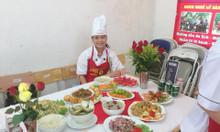 Lớp dạy nấu ăn gia đình tại Đà Nẵng