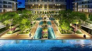 Bán giá tốt thị trường dự án Sunshine Garden Vĩnh Tuy