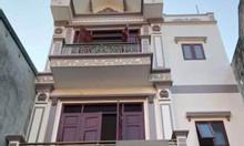 Bán nhà quận Hai Bà Trưng, ngõ 3m, giá 4,7 tỷ.