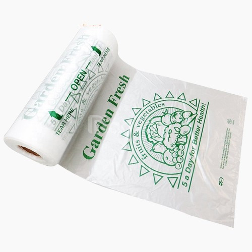 Công ty sản xuất bao bì nilon nhựa tại Đà Nẵng