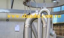 KD mặt hàng:ống bù giãn nỡ nhiệt/ống mềm chữa cháy/bô zin chống rung.