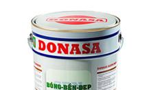Đại lý cung cấp sơn chống rỉ Donasa chính hãng giá rẻ tại Hồ Chí Minh