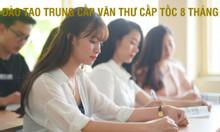Học Trung cấp Văn thư lưu trữ ở đâu tại Hà Nội có lớp học