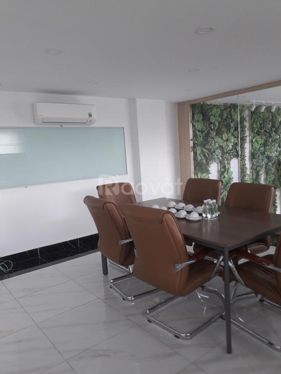 Phòng làm việc riêng cho thuê tại khu đô thị Vạn Phúc Thủ Đức