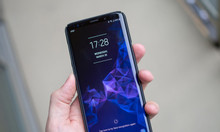 Samsung Galaxy S9 xách tay Mỹ New FullBox