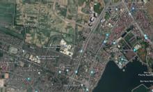 Bán mảnh đất 90m2, mặt tiền 9m tại Lạc Long Quân-Tây Hồ