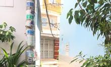 Bán gấp nhà Bùi Đình Túy, P12, Bình Thạnh, 30m2, 2.65 tỷ.