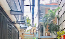 Bán nhà HXH Phan Đăng Lưu, Phú Nhuận, 1T4L, 36m2, 7.5tỷ.