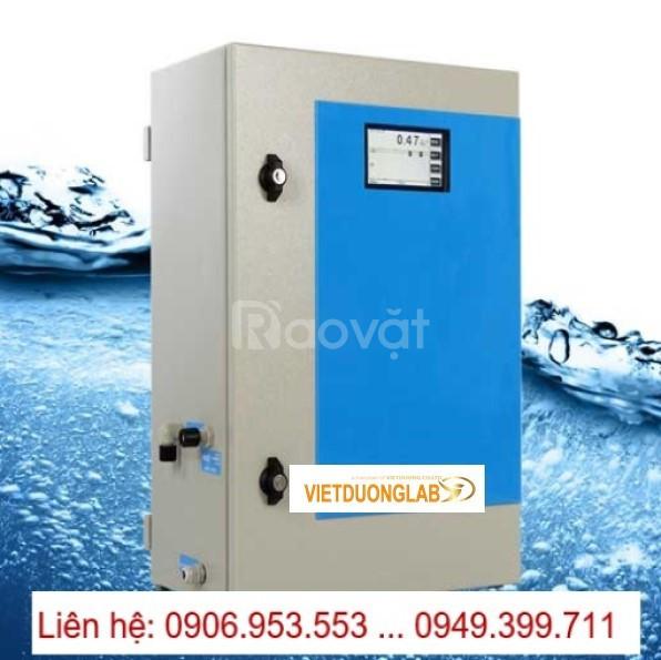 Hệ thống quan trắc nước thải tự động chỉ tiêu đo COD online