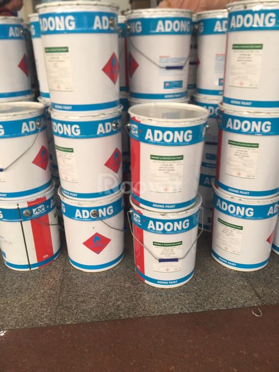 Đại lý chuyên phân phối sơn epoxy Á Đông Metapox giá rẻ ở Bình Thạnh