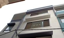 Bán nhà 5 tầng mới 5 tầng tại 199 Hồ Tùng Mậu